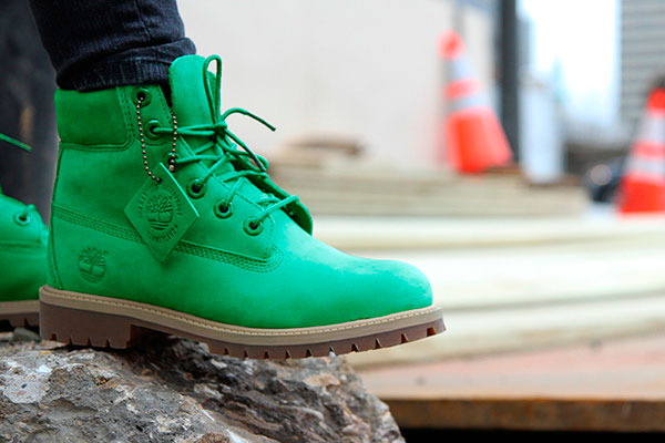 Timberland Green Boots for Women  eBay