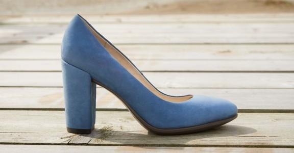 Женские туфли Ecco (34 фото)  популярная обувь от проверенной фирмы 094baa2ea8df9