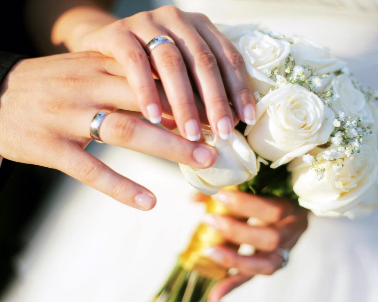 Каким должно быть обручальное кольцо (72 фото)  как правильно ... 433e905a66930