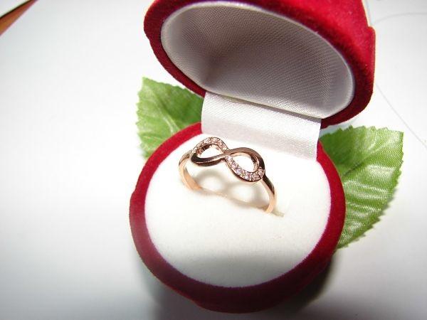 кольцо со знаком змеи