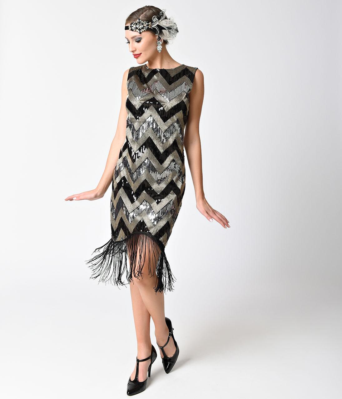 Одежда по крою стала проще, но более функциональной и комфортной. А для  дизайнеров главным предметом внимания женского гардероба стал декор. db3c2d39556