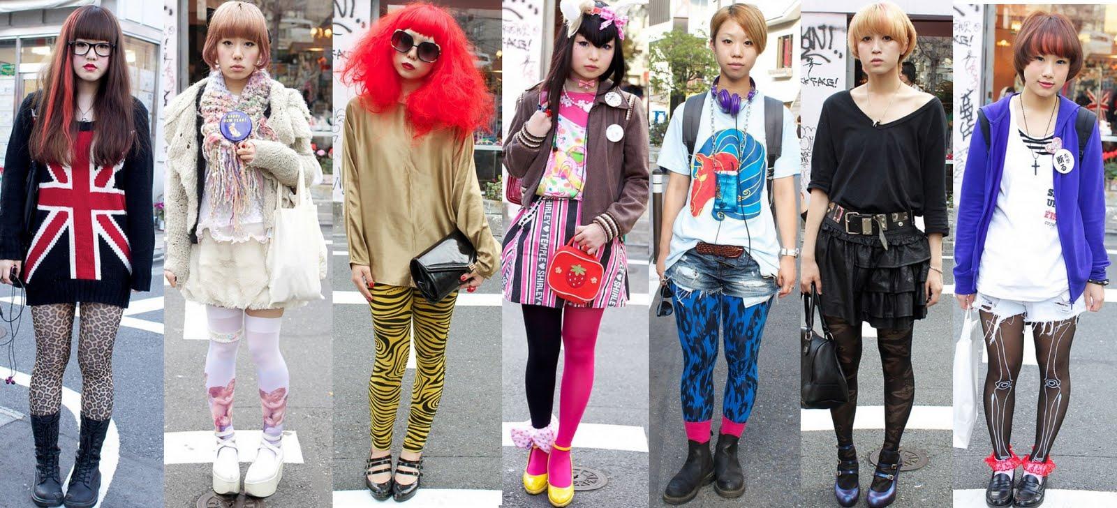 Проблема Молодежная Мода Одежда Обувь