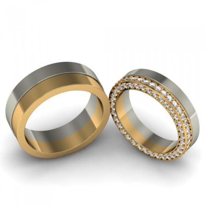 Какое должно быть обручальное кольцо приметы