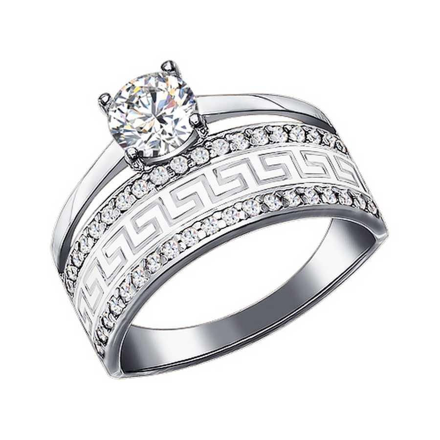 03cbb15d996d Бренд Sokolov производит обручальные кольца нескольких видов, замысловатые  и очень популярные кольца в виде короны. Изделия изготавливаются из  серебра, ...
