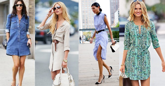 Фото платьев стильных на лето на каждый день