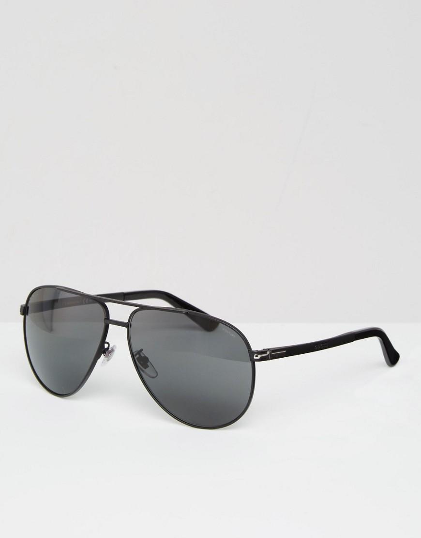 Солнцезащитные очки Gucci (38 фото)  оригинальные женские модели с ... 75405325aff