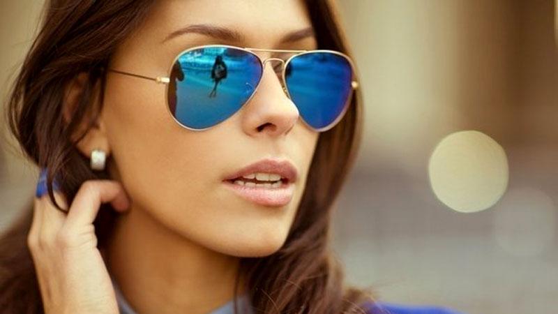 Солнцезащитные очки Ray Ban (69 фото)  популярные модели солнечных очков 78f20427eb000