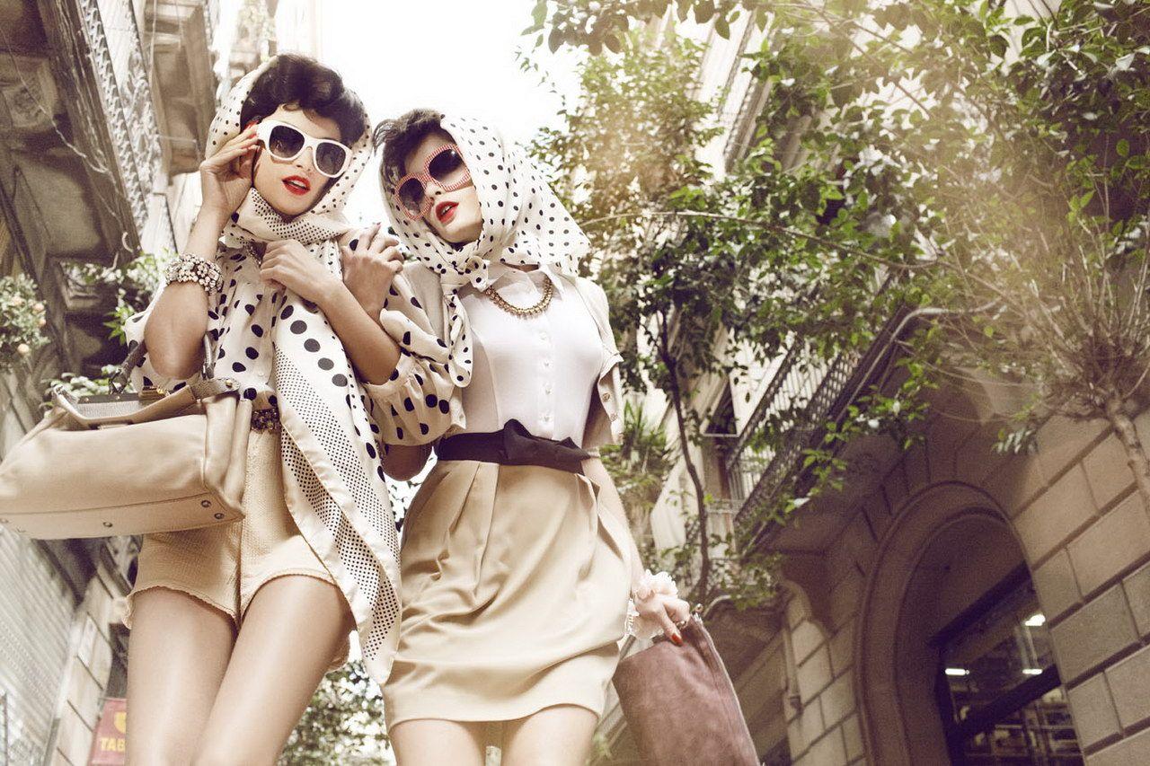 Дерзкие модницы-2 в онлайне