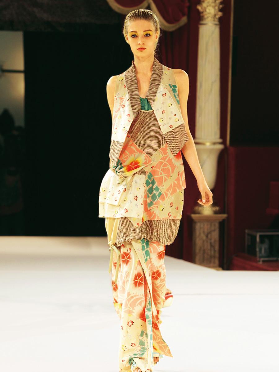 Японский стиль в одежде (51 фото): особенности и ...  Японский Стиль в Одежде