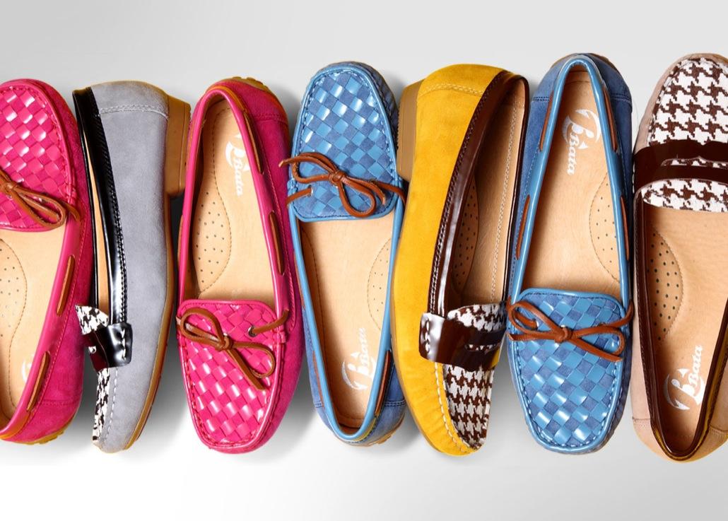 обувь бата 1