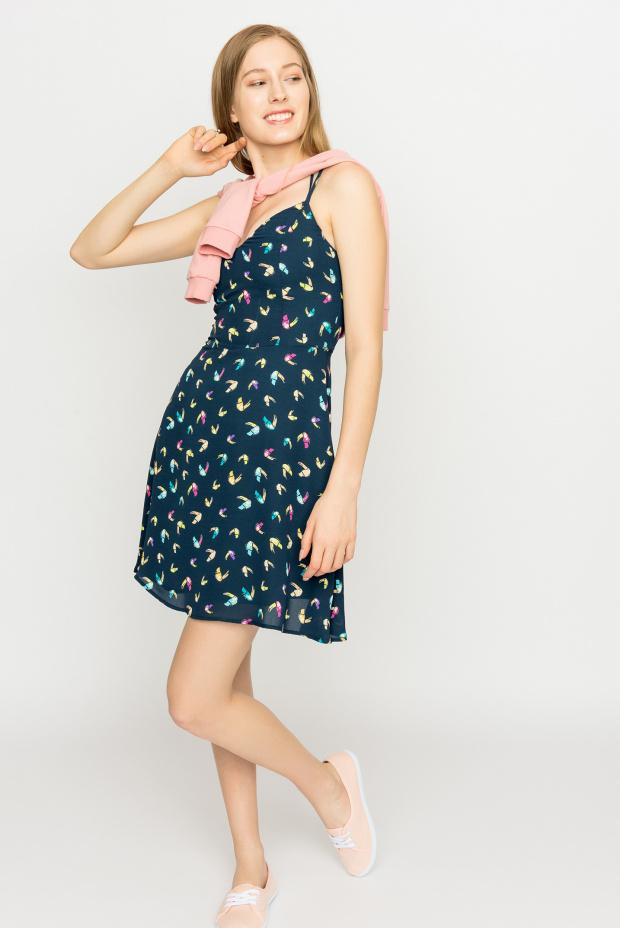 Платье befree с цветами