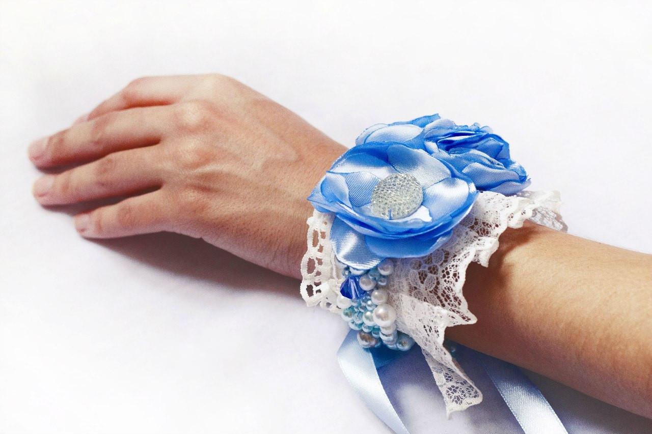 Браслеты для подружек невесты: оригинальное украшение на руку 58