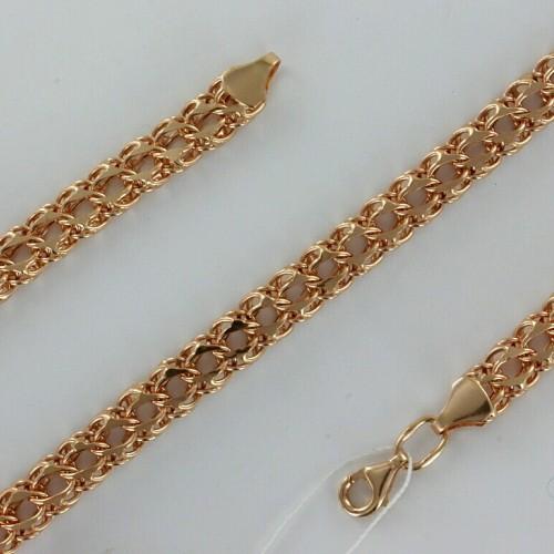 плетение итальянка золото фото