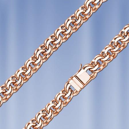 итальянка плетение цепочки фото