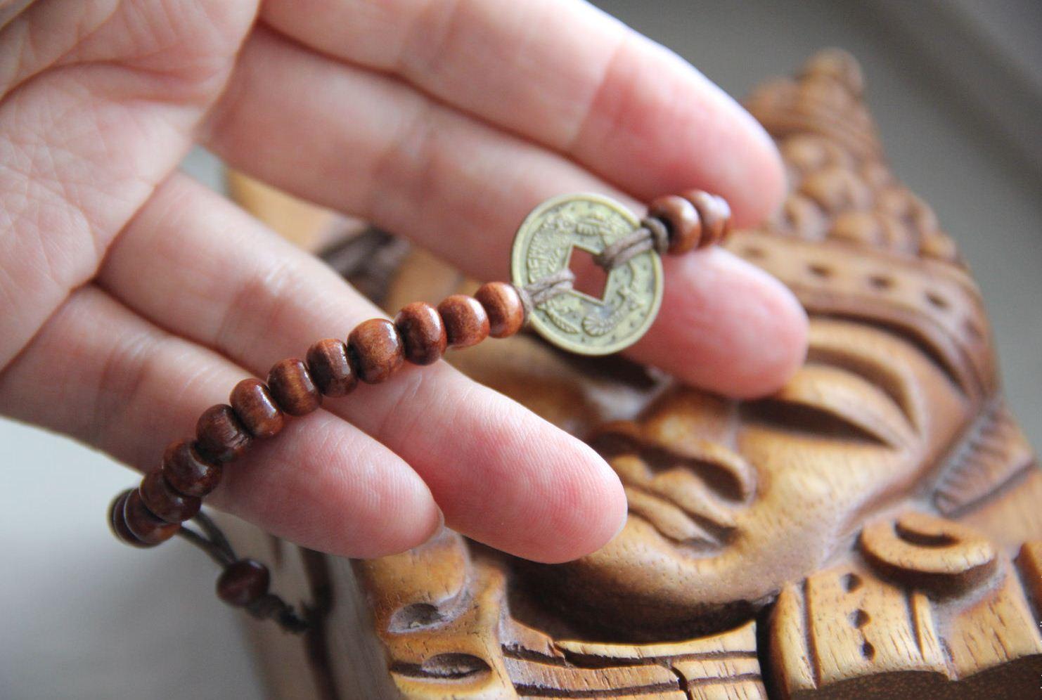 Деревянные браслеты своими руками фото 4