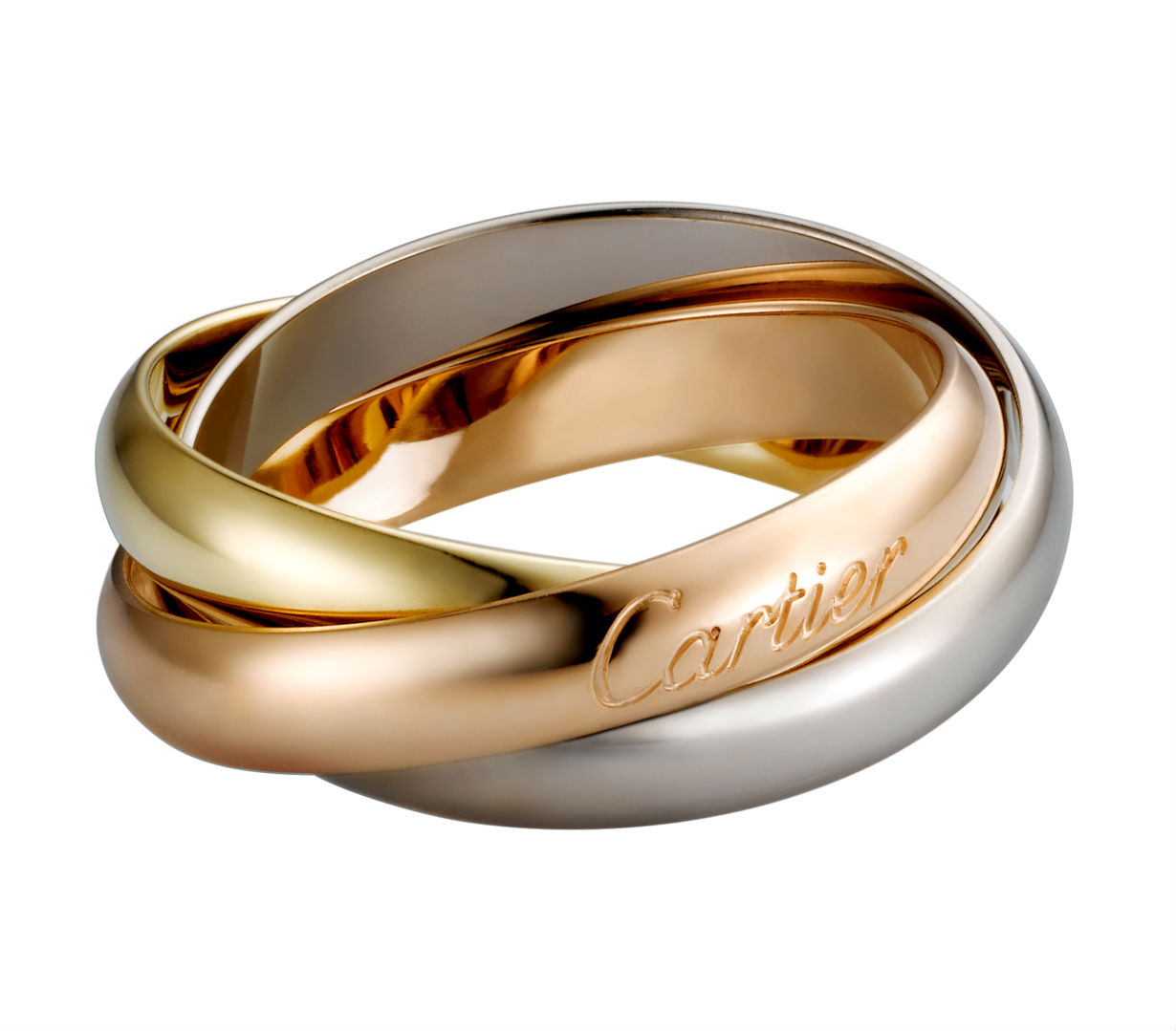 Cartier Ring second hand  Instant Luxe