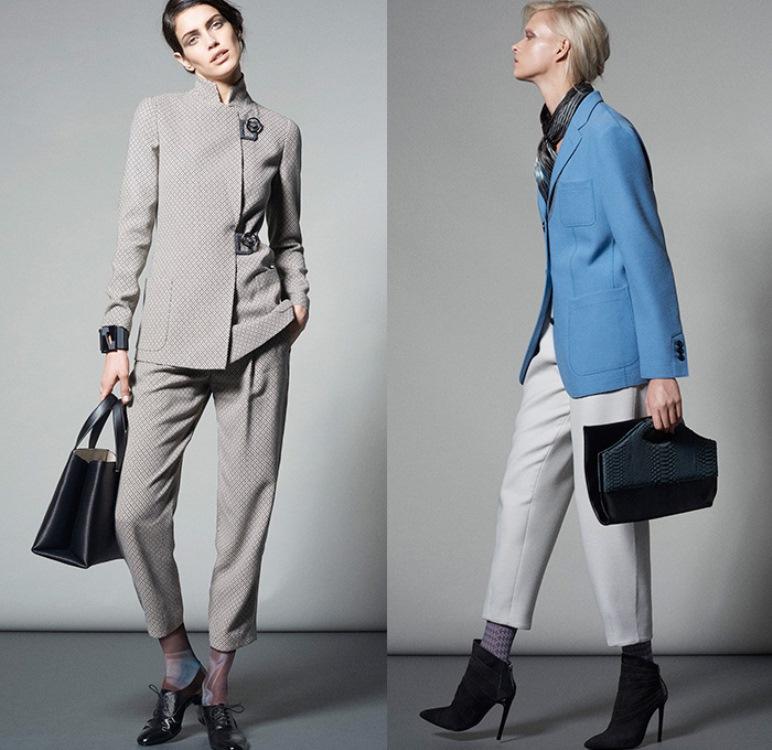 Модные Костюмы Женские