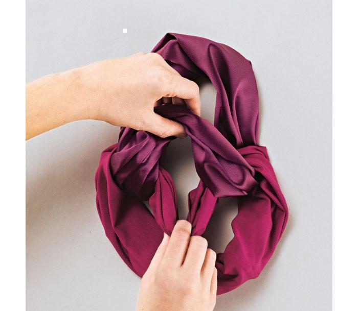 Как сшить повязки для головы фото 432