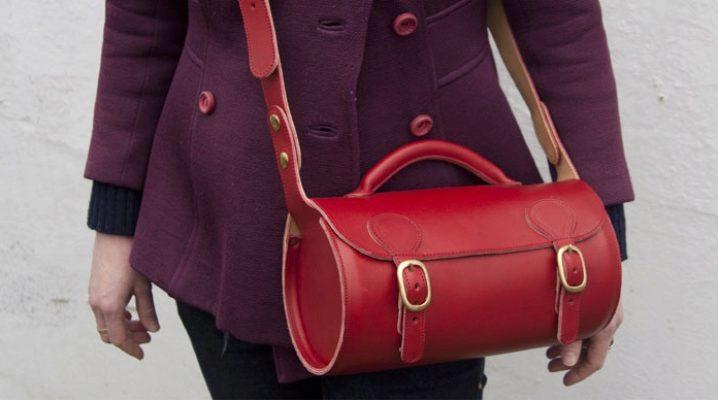 86cf053b1106 Кожаные сумки, в принципе, имеют массу преимуществ, а что уж говорить об  изделиях ручной работы? Это и более высокое качество, и эксклюзивность, ...