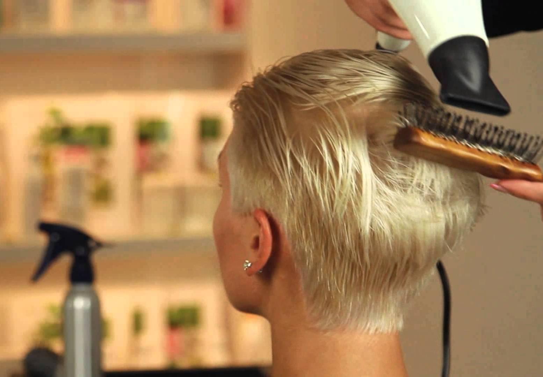 Как сделать прическу ракушка Сообщество парикмахеров 5