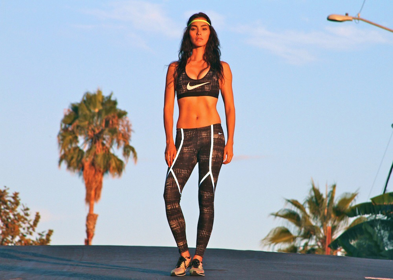 Резинки для фитнеса: упражнения для ягодиц