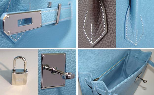 Как определить брендовую сумку от подделки Красота Жизни