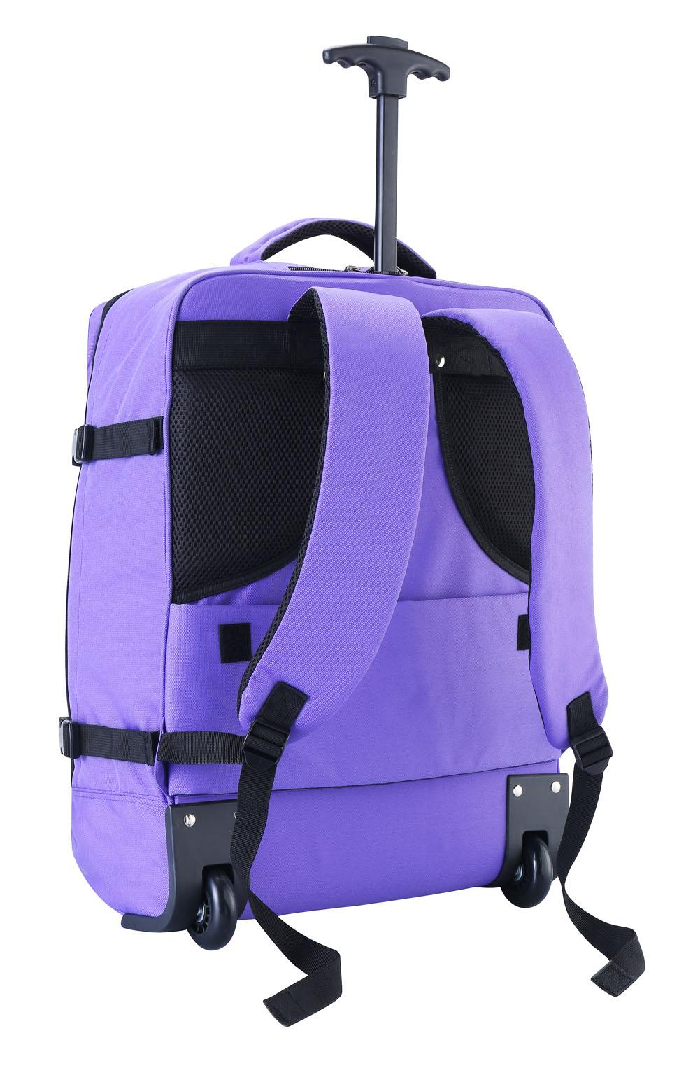4b47b14f4010f Размеры рюкзака отвечают указанным в лимитах ручной клади и рюкзак легко  размещается ...