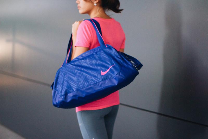 Сумка Nike (67 фото)  женские модели для обуви и спорта, Gym Club и другие ca064a30760