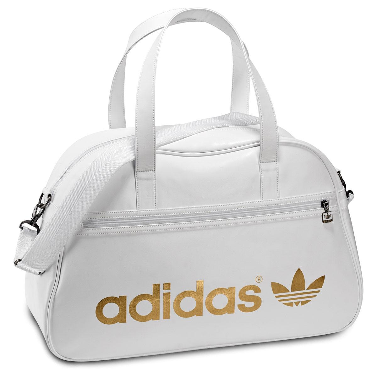 3cdae116f90a Спортивные сумки Adidas (52 фото)  женские модели для спорта ...