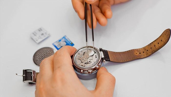 Батарейка для наручных часов ника купить часы shine