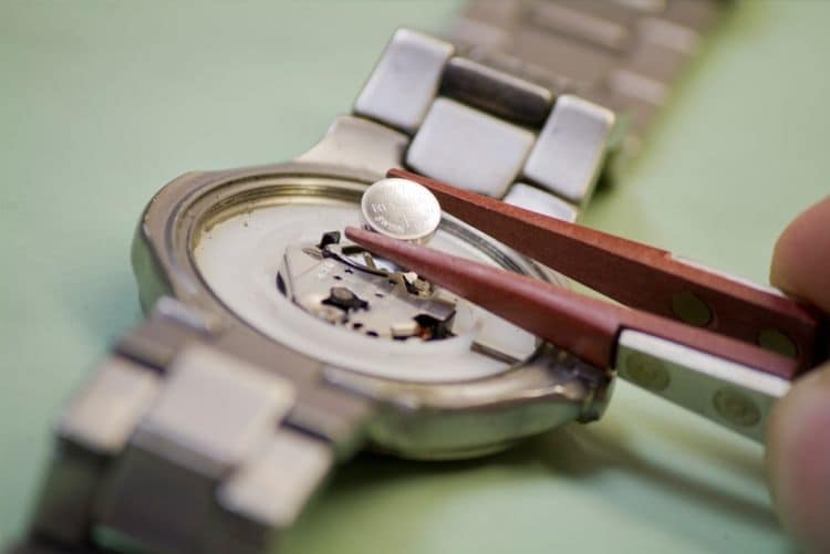 Батарейка для наручных часов ника купить часы наручные пума