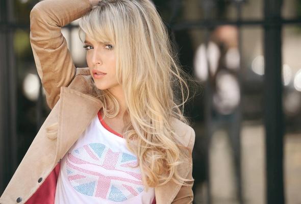 Шампунь для мелированных волос против желтизны