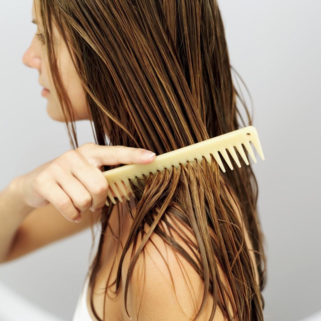 расчески для мокрых волос отзывы