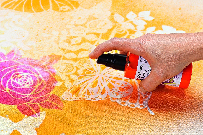 Как сделать краску несмываемой