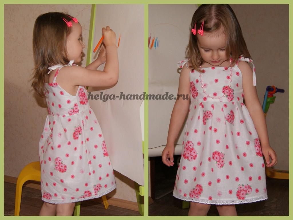 Выкройки платья и юбки для девочки 5 лет фото 552