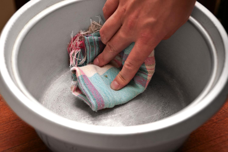 Как почистить мельхиор в домашних условиях