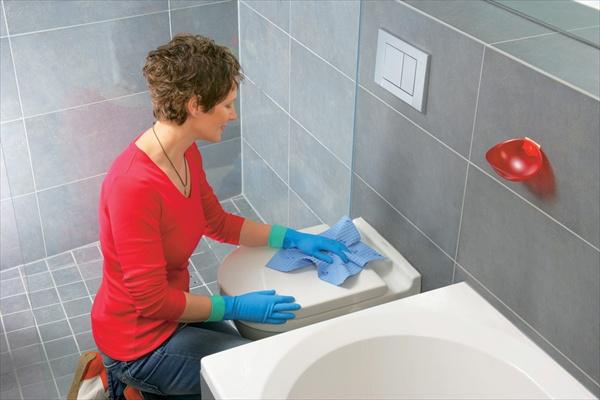 Чистка ванн в домашних условиях 504
