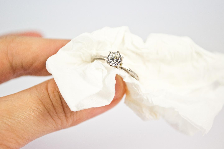 Как почистить серебро с камнями в домашних условиях: 14. m 27