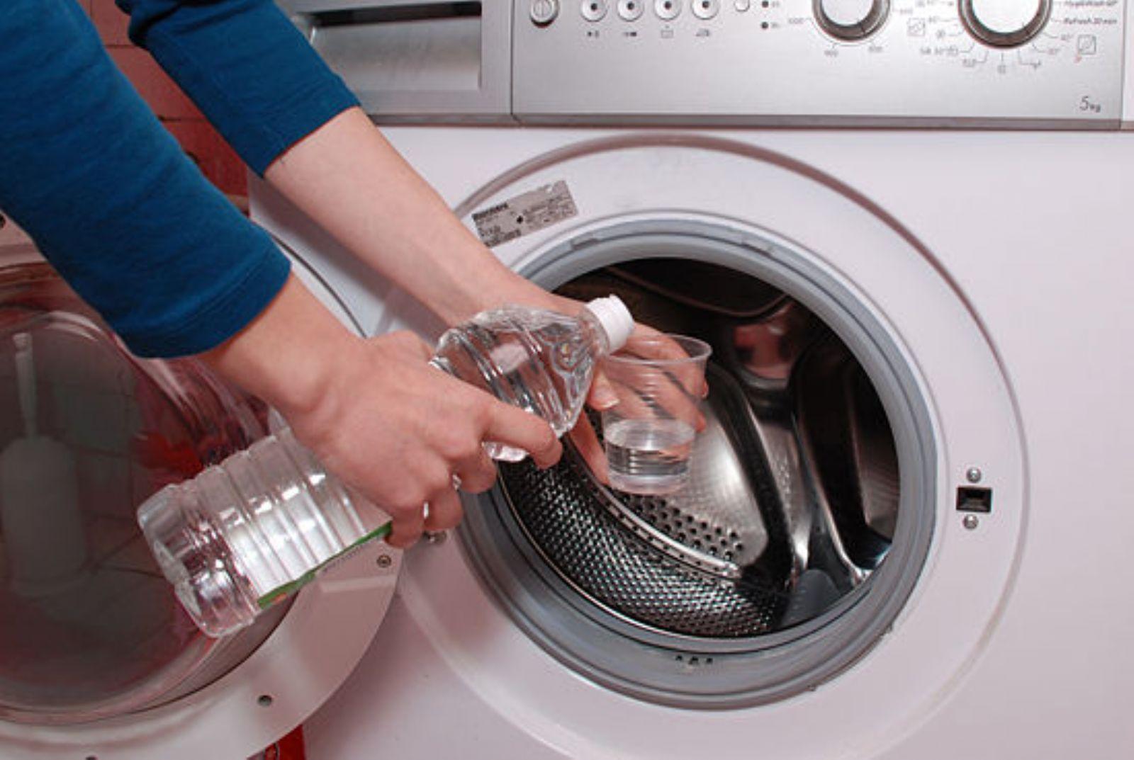 Как почистить посудомоечную машину в домашних условиях 88