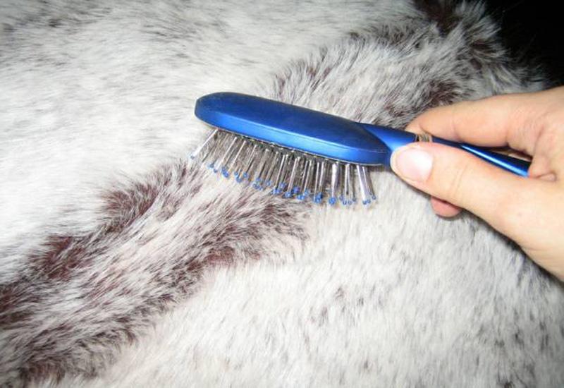 Сухая чистка в домашних условиях 946
