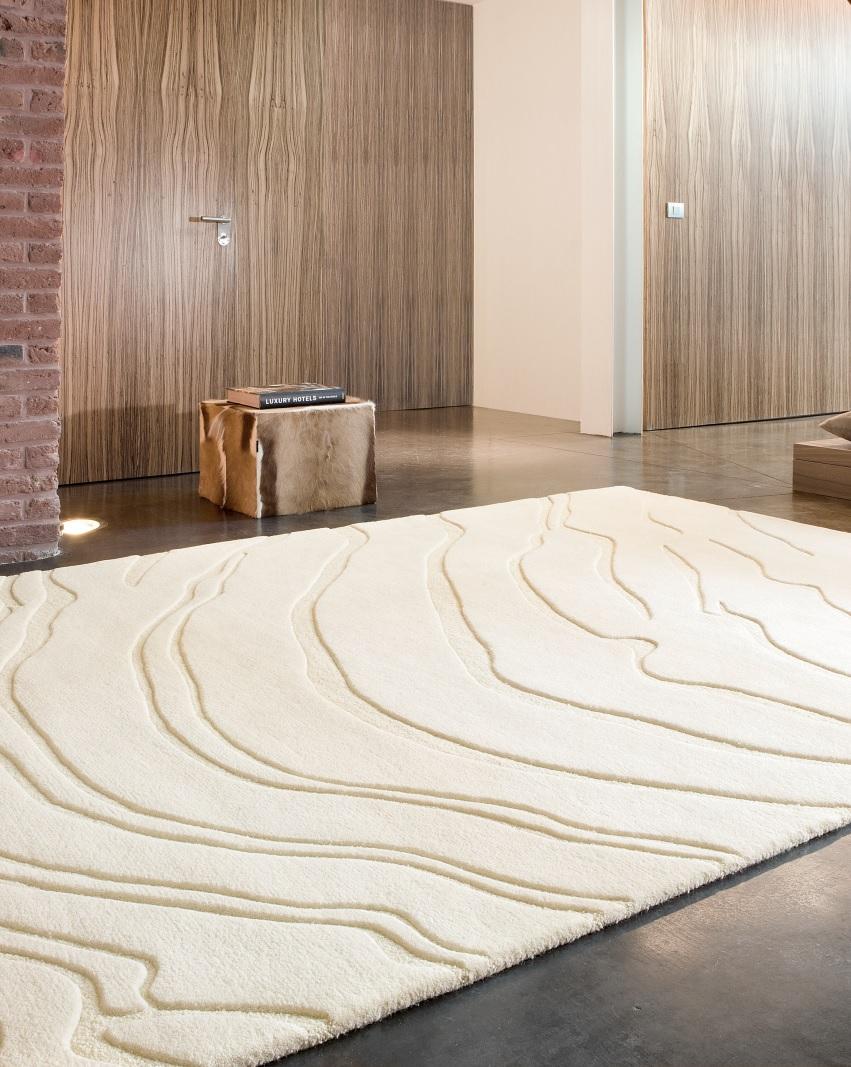 Чем почистить светлый ковёр в домашних условиях 706