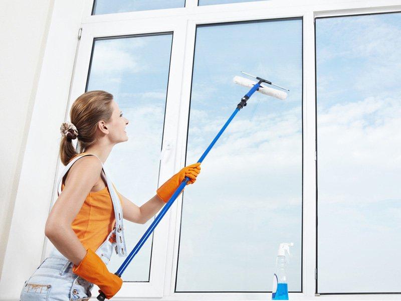 Как помыть окна? 36 фото Чем отмыть стекла без разводов от п.