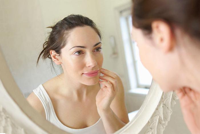 Чем вытереть зеркало чтобы не было разводов