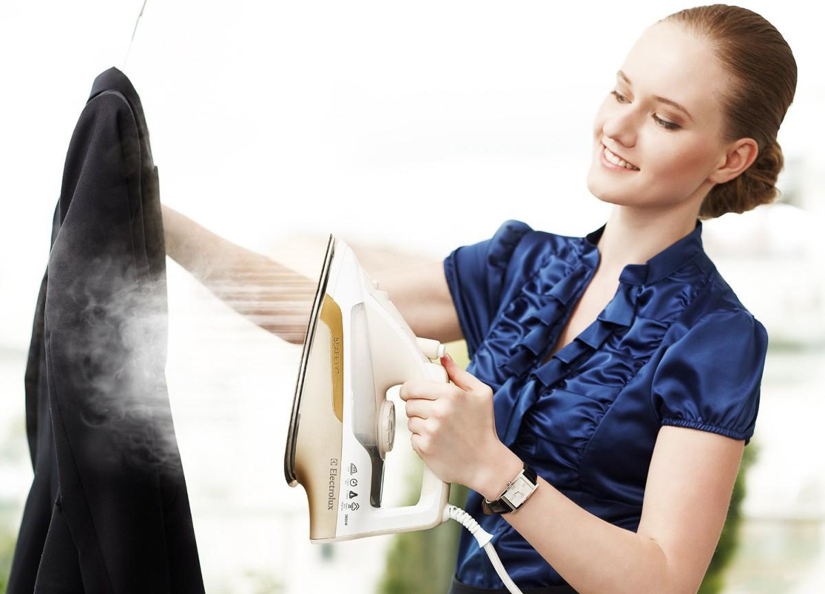 Чистка пальто в домашних условиях: как почистить 85