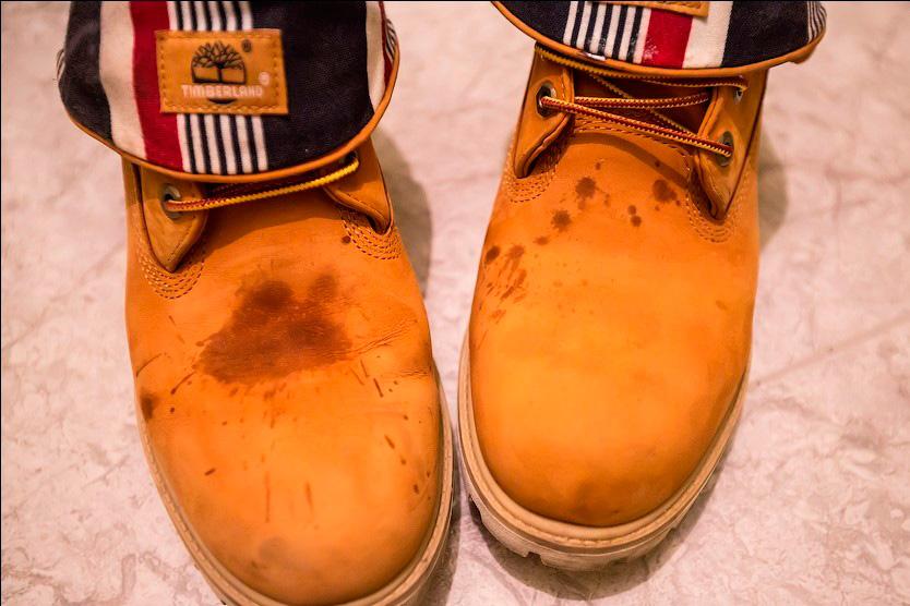 b637173f0 Не торопитесь стирать спортивную обувь и пытаться избавиться от пятен в  домашних условиях, не зная всех правил и дельных советов.