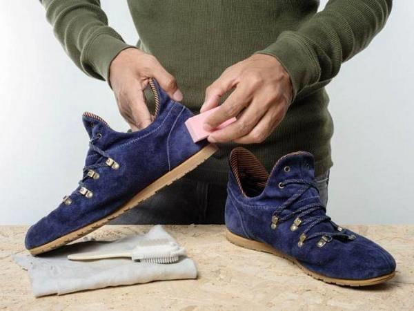 467e58ba7 Как стирать замшевые кроссовки? 29 фото Можно ли постирать спортивную обувь  в стиральной машине, как почистить кроссовки в домашних условиях
