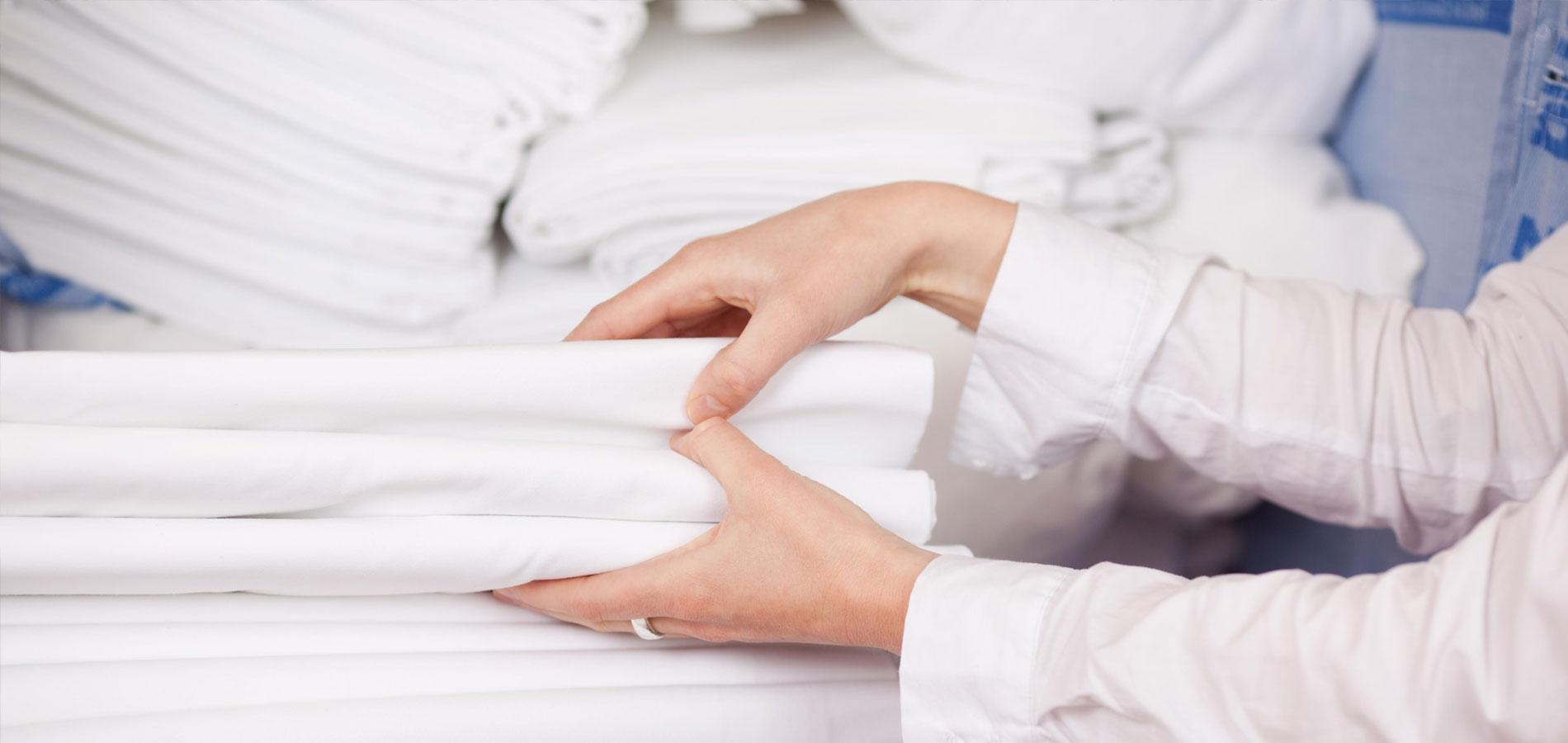 Чем отбелить постельное бельё в домашних условиях  2