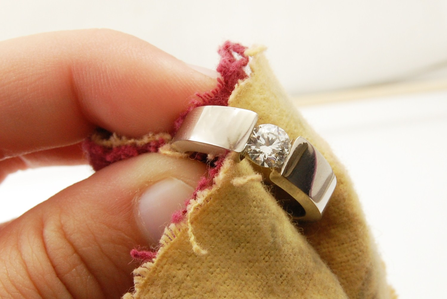 Как почистить серебро в домашних условиях? 17