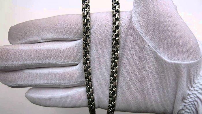 Как почистить серебряную цепочку в домашних условиях: 12 способов