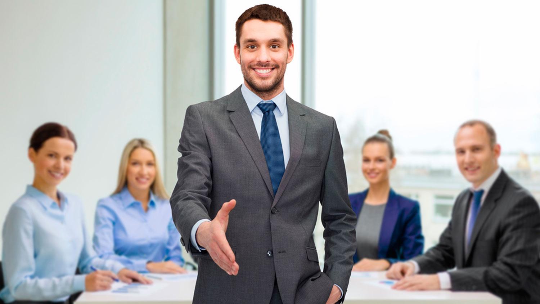 как строить деловые отношения на работе